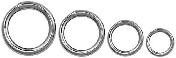 Spro Power Split Rings - NEW IN TERMINAL TACKLE