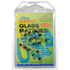 Bass Glass Rattles