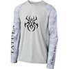 D-Vec Huk Pursuit Tatula Performance Long Sleeve Shirt