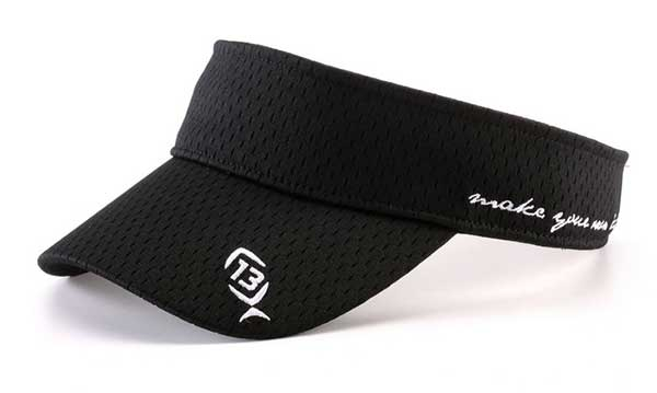 13 Fishing The Advisor Visor - NOW IN STOCK