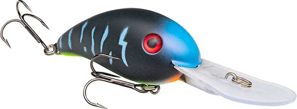 Strike King Pro-Model 3XD Crankbait - NEW COLOR