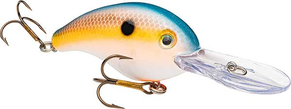 Strike King Pro-Model Series 5 Crankbait - NEW COLORS