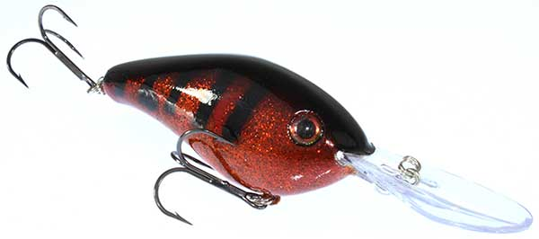 Strike King Pro-Model Xtra-Deep (XD) Crankbaits - SPECIAL COLOR