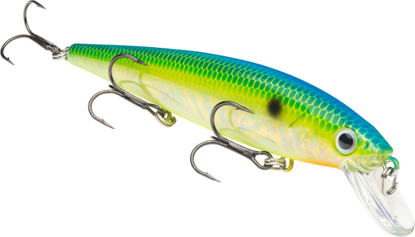 Strike King KVD Jerkbait - NEW COLOR