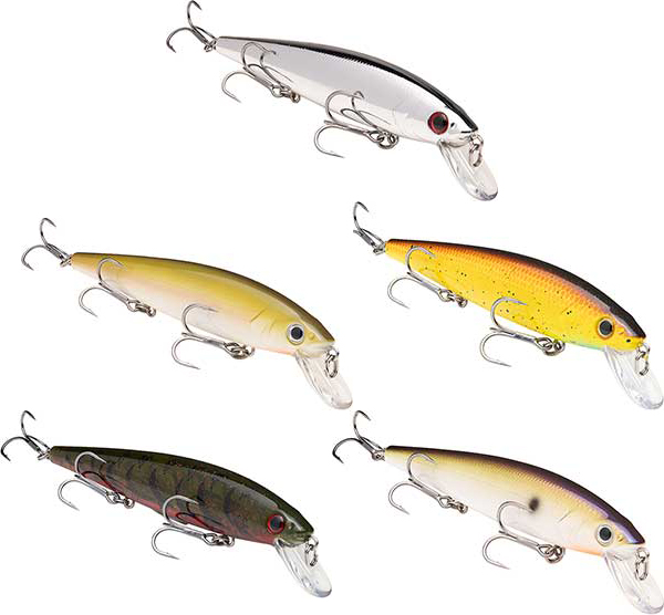 Strike King KVD 300 Deep Jerkbait - NEW COLORS
