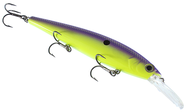 Strike King KVD Slash Bait Jerkbait Deep Diver - NEW SPECIAL COLOR