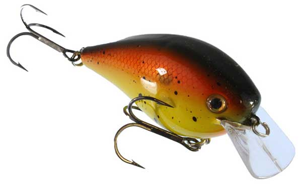 Strike King KVD Square Bill Pro-Model Crankbaits - NEW SPECIAL COLORS