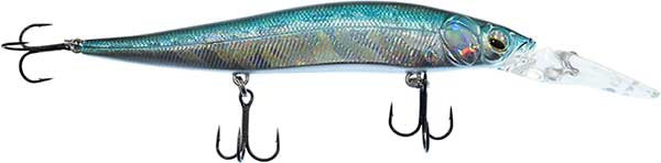 Head Hunter HH Minnow Dee