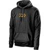 D-Vec Green Camo Hooded Sweatshirt