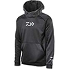 D-Vec Hooded Sweatshirt With Facemask