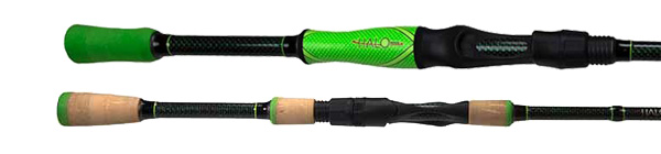 Halo Fishing Kryptonite S