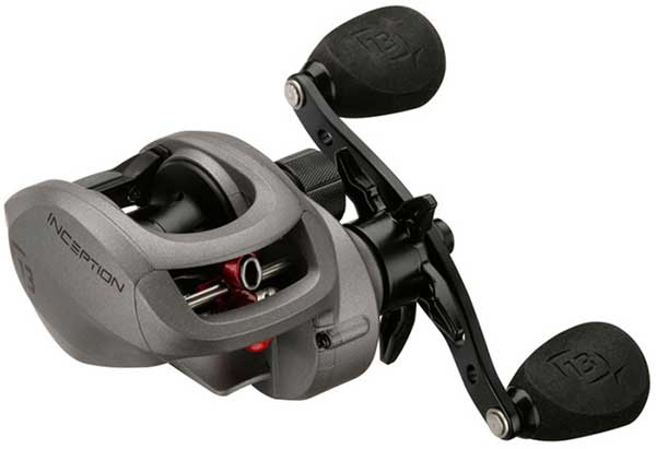 13 Fishing Inception Low-Profile Casting Reels - FULL SELECTION