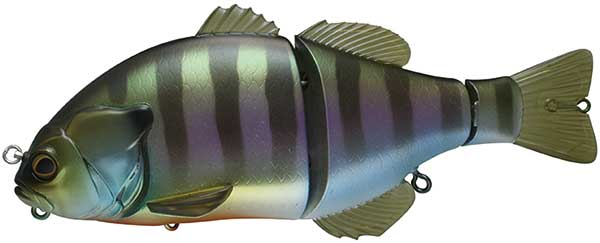 Jackall Gigantarel Bluegill Hard Swimbait - NEW HARD BAIT