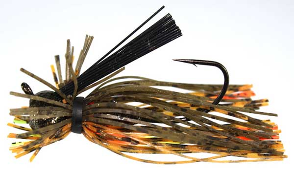 Jewel Football Jig - NEW COLORS