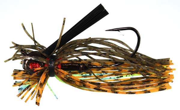 Jewel Eakins Finesse Jig - NEW COLORS