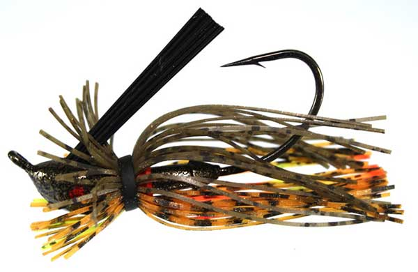 Jewel Eakins Finesse Flip'n Jig - NEW COLOR