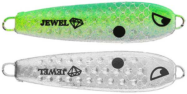 Jewel SCUBA Spoon - NOW STOCKING