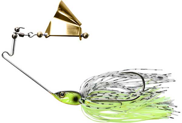 Jackall Gargle Buzzbait -  NOW AVAILABLE