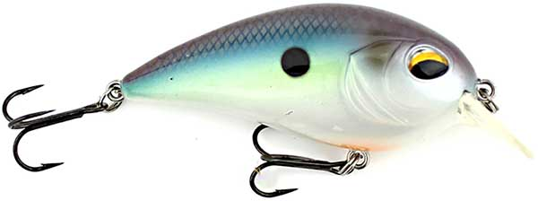 Jenko Fishing CD<sup>2</sup> Square Bill Crankbait - NOW STOCKING