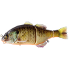 Gantarel Bluegill Hard Swimbait
