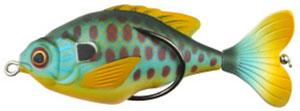 Lunkerhunt Prop Fish Sunf