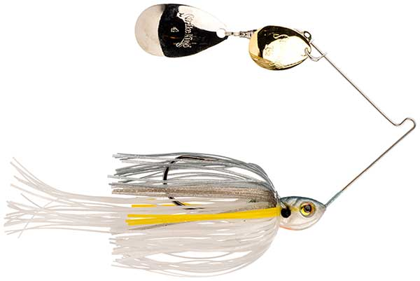 Strike King Lil' Mr. Money Spinnerbait - FULL SELECTION