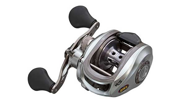 Lew's Laser MG Speed Spool Casting Reel - NOW IN STOCK