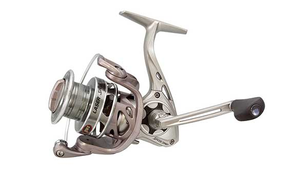 Lew's Laser G Speed Spin Spinning Reel - NOW IN STOCK