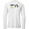 Bass Skin Performance Long Sleeve T-Shirt
