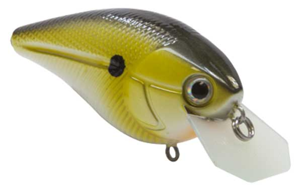 Livingston Lures Primetyme CB 2.0 EBS Original - NEW LURE!