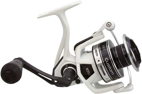Lew's Custom Speed Spin Spinning Reel - NOW AVAILABLE