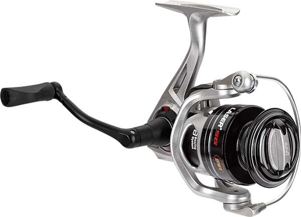 Lew's Laser SG Series Speed Spin Spinning Reel - NEW IN REELS