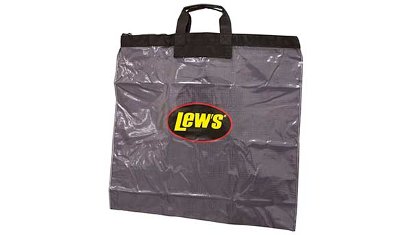 Lew's Tournament Weigh-In Bag - NOW IN STOCK