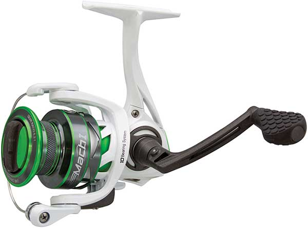 Lew's Mach I Speed Spin Series Spinning Reel - NOW AVAILABLE