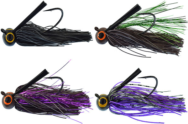 Lethal Weapon Drag Queen Football Jig - MORE COLORS