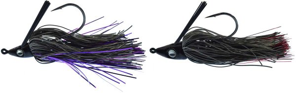 Lethal Weapon III Swim Jig - MORE COLORS