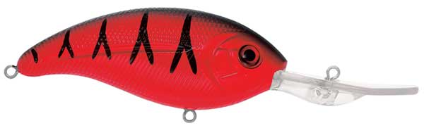 Livingston Lures Deep Impact 18 - NEW COLORS!