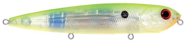 Livingston Lures Walking Boss - NEW COLORS!