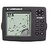 Lowrance X135 Fish Finder