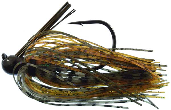 Missile Baits Ike's Flip Out Jig - FULL SELECTION NOW IN STOCK