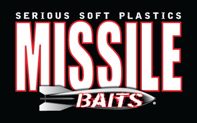 25% OFF ALL Missile Baits