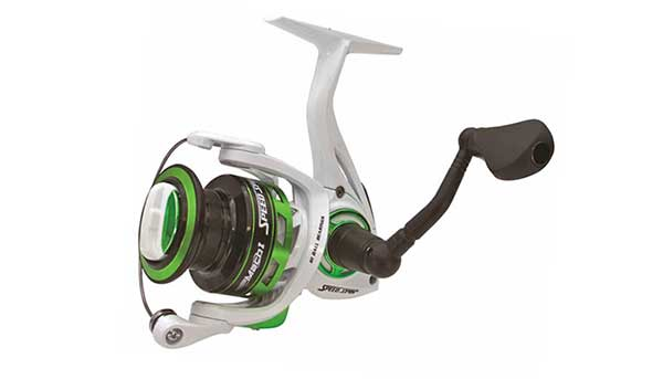 Lew's Mach I Speed Spin Spinning Reel - NEW SIZE