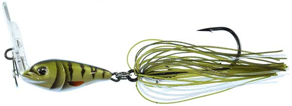 Molix Lover Special Vibration Jig - MORE COLORS