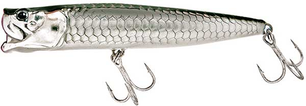 Molix Popper 130T - NEW HARD BAIT