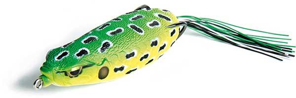 Molix Sneaky Frog - NEW FROG