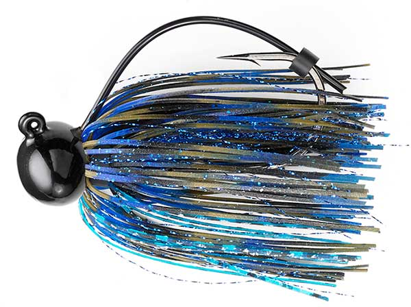 M-Pack Lures Football Jig - NOW STOCKING