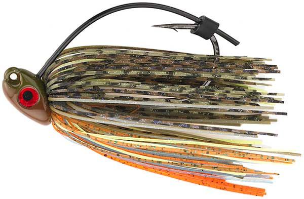 M-Pack Lures Swim Jig - NOW STOCKING