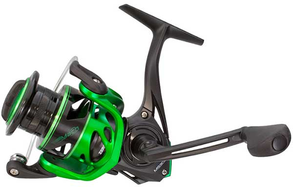 Lew's Mach Speed Spin Spinning Reel - NOW IN STOCK