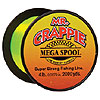 Mega Spool Monofilament Fishing Line