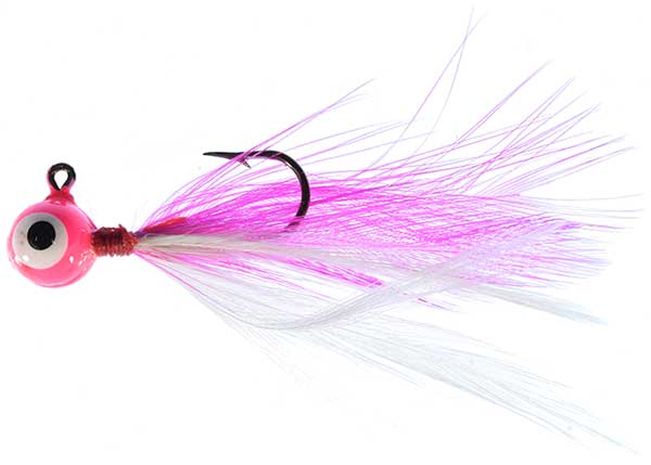 Nothead Tackle Feather Jig - NOW STOCKING